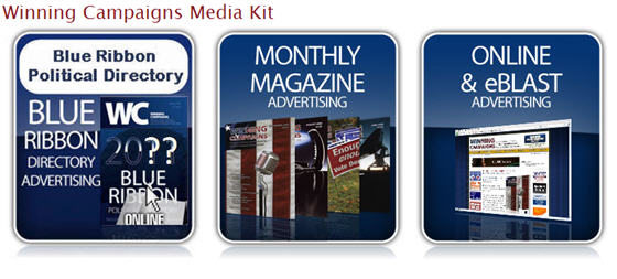 Review our many advertising opportunities in our online media kit