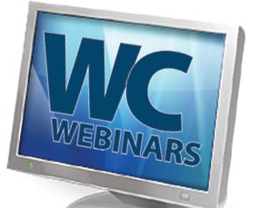 See Our Upcoming Webinar Schedule