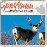 Sportsmen for the Wyoming Range